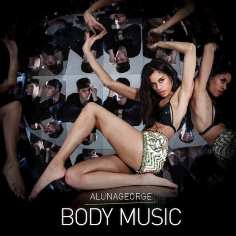 "Escucha ""Body Music"" el disco debut de los ingleses AlunaGeorge"