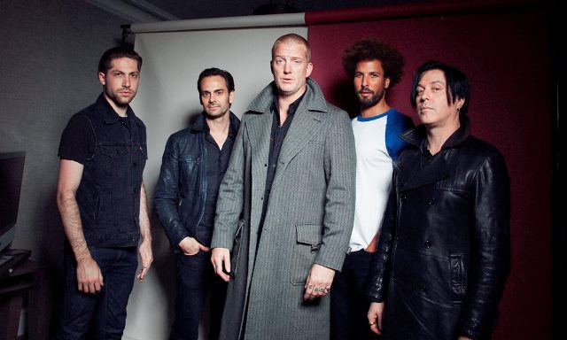 Queens Of The Stone Age regresa a Chile el 5 de octubre