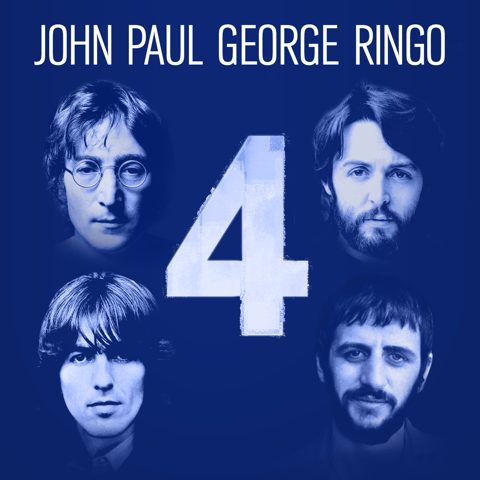 iTunes libera descarga con 4 canciones solistas de los miembros de The Beatles