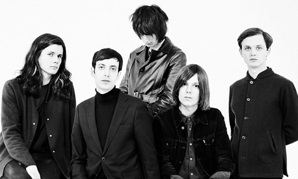 Mayo 4: The Horrors regresa a Chile