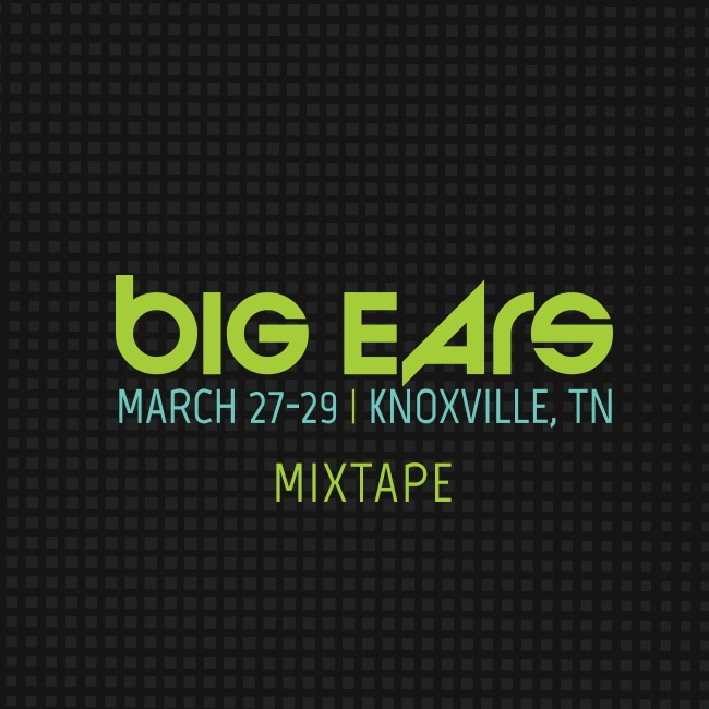 Descarga el mixtape del Big Ears Festival 2015
