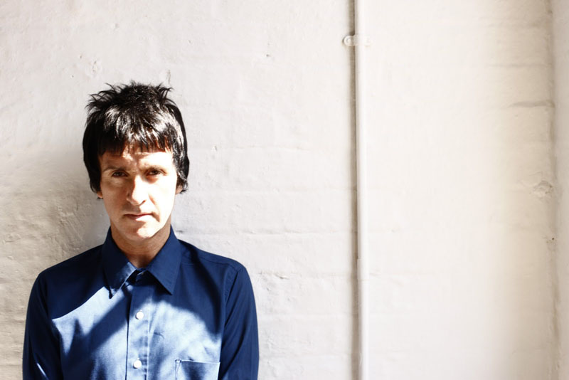 Show de Johnny Marr post partido de Chile