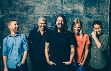 Foo Fighters libera la descarga de su nuevo EP
