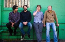Explosions In The Sky regresa con adelanto y nuevo disco