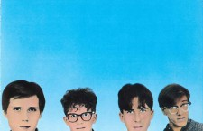 "The Feelies: ""Crazy Rhythms"""
