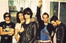 "The Strokes presenta el EP ""Future Present Past"""