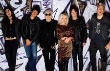 Blondie presenta 'Fun', su nuevo single