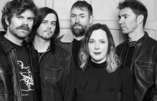 Anuncian debut de Slowdive en Chile