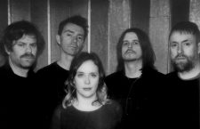 Slowdive pone en streaming su álbum de regreso