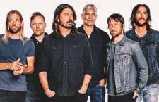 "Foo Fighters anuncia ""Concrete and Gold"", su noveno disco"